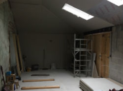 house extension during, residential, house extension