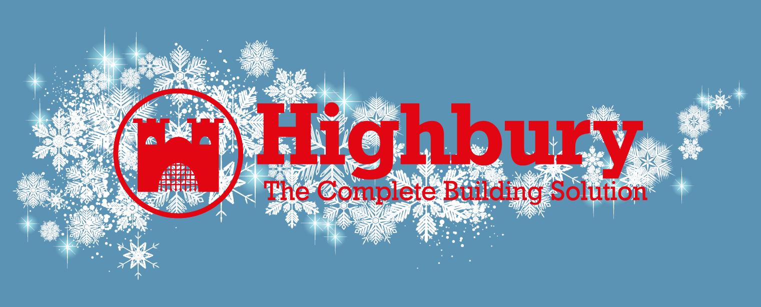 Highbury Christmas Logo